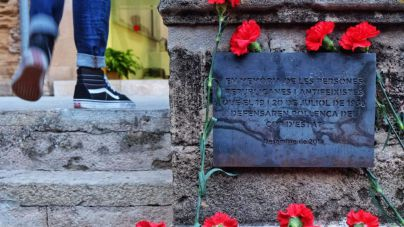 Abren a consulta las 22 causas de tribunales franquistas en Pollença