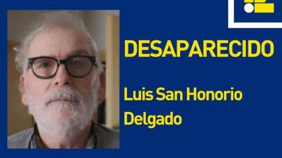 Se busca a Luis San Honorio Delgado, de 72 años, desaparecido en Palma