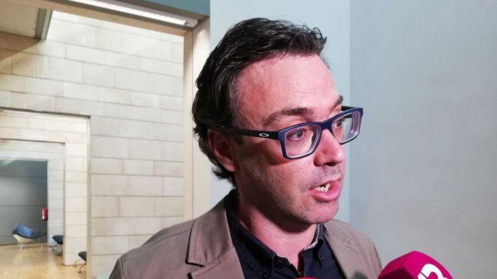 """""""Que Sánchez se desentienda del REB demuestra que no tiene palabra con Balears"""""""