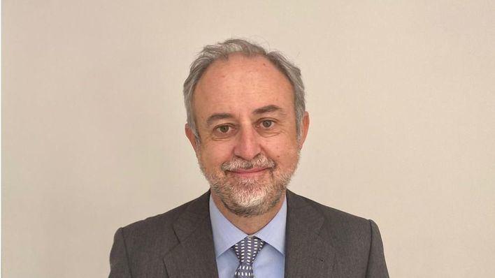 Luís Nigorra, nuevo presidente de la Asociación Española de Campos de Golf
