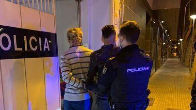 Tres nuevos detenidos en una oleada de robos en vehículos en Pere Garau