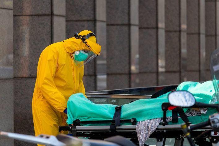 Salut notifica ocho nuevos fallecidos y 59 nuevos contagios