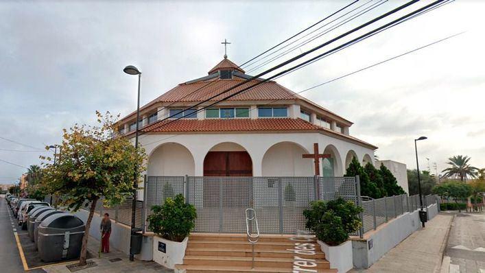 Una cuarta víctima denuncia también abusos presuntamente por parte del sacerdote de Ibiza