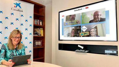 IdoniaHealth gana los premios Emprendedor XXI en Baleares