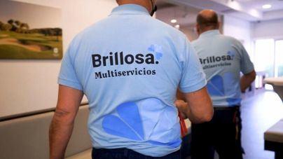 Multiservicios, la apuesta de Brillosa para diversificar sus servicios