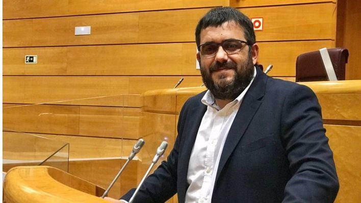 Vidal reclama en el Senado que la gestión del ingreso mínimo sea transferida a Baleares