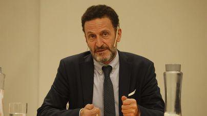 Ignacio Aguado se retira y Bal se presentará a las primarias de Cs para presidir la Comunidad de Madrid