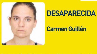 Se busca a Carmen Guillén, desaparecida en Palma desde el 12 de marzo