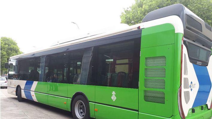 Las entidades críticas con el plan de Nuredduna alertan de que desincentivará el uso del bus