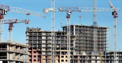 La construcción en Baleares alerta de la pérdida de 512 millones a causa de la pandemia