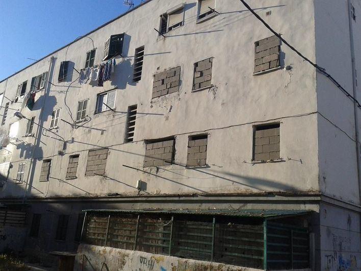 C s Palma exige al Govern que ceda viviendas sociales a Cort