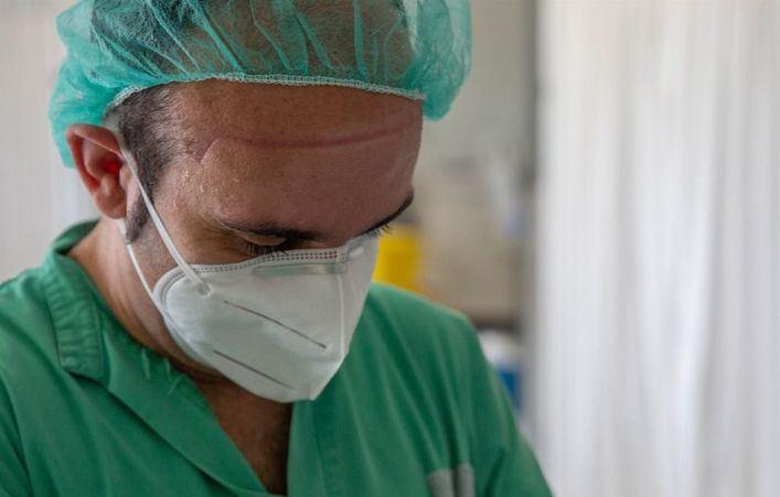 Los médicos alemanes aconsejan el confinamiento de la población por el Covid