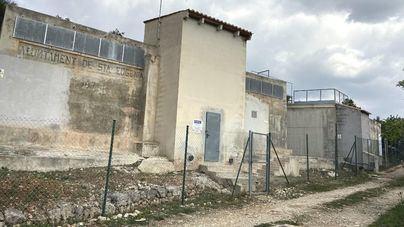 Santa Eugènia invierte 50.000 euros en la electrificación de los pozos de Ses Olleries
