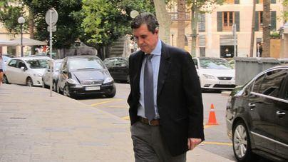 Matas declara este martes en el juicio de la caja b del PP