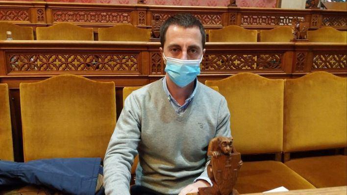 El PP critica el coste de la Comisión para investigar la vacunación de Sofía Alonso