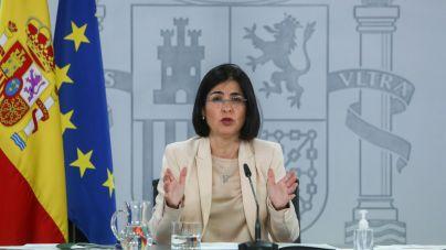 España despegará en vacunación a partir de abril, según Darias
