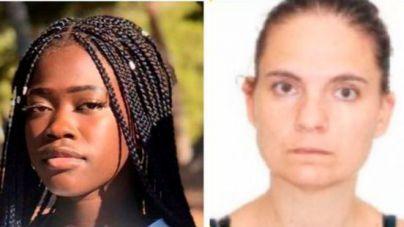 Halladas en buen estado la mujer y la menor desaparecidas en Palma e Inca