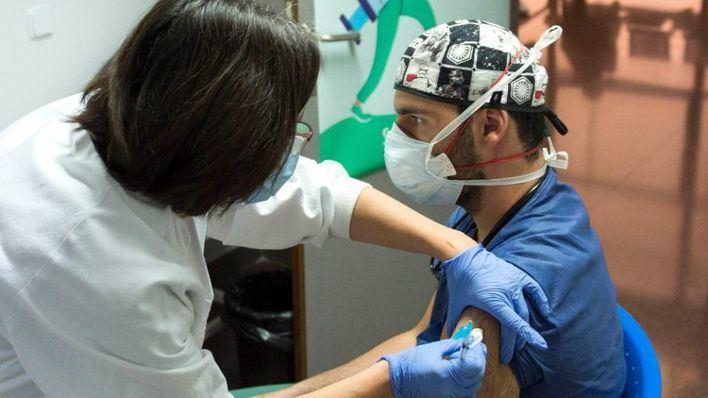 Baleares necesitaría más de ocho años para proteger a toda la población con el actual ritmo de vacunación