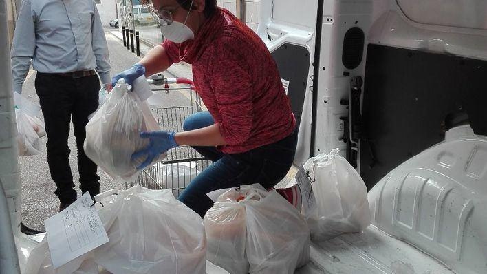 Casi 7.000 personas de Baleares solicitaron ayuda por primera vez a Cáritas en 2020