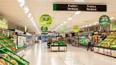 Productos y estrategias de Mercadona, entre las grandes innovaciones del consumo en España
