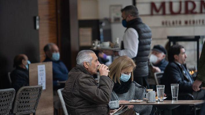 Turismo, hostelería, textil, automoción y ocio no se recuperarán de la crisis hasta 2024
