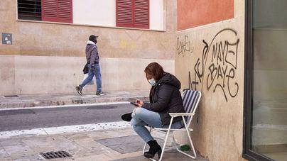 Baleares prevé destinar nueve millones de la UE a la lucha contra la prostitución y la trata