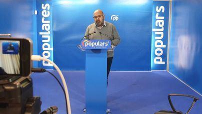Jaime Martínez: