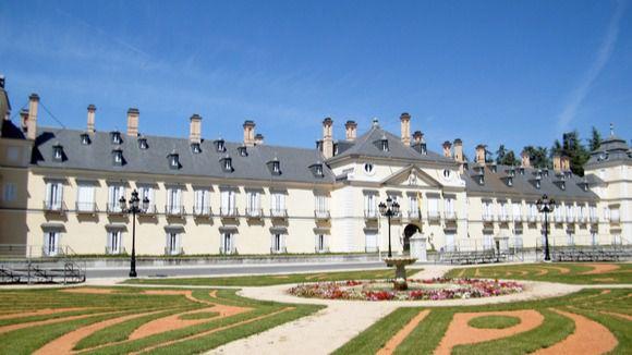 Meliá gestionará el alojamiento de los Jefes de Estado del Palacio Real de El Pardo