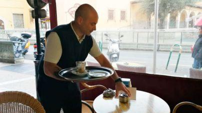 La contratación laboral en la hostelería de Baleares se desploma un 93 por ciento desde el verano
