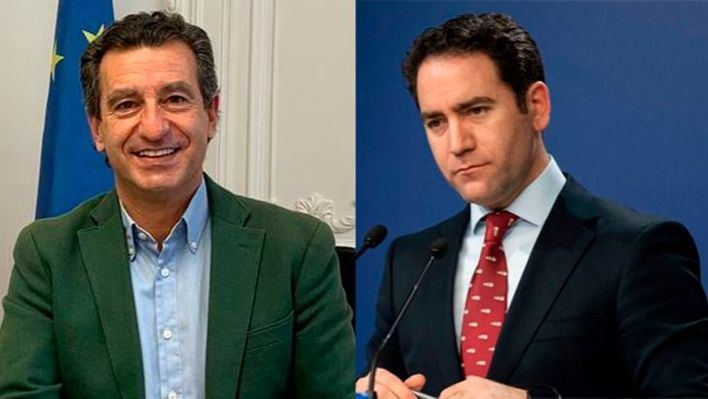 Ayudas a sectores en crisis: Company logra que salgan tras pactar con Génova la abstención del PP
