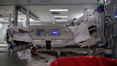 Las muertes por coronavirus se disparan en España: 356 frente a las 117 del jueves anterior
