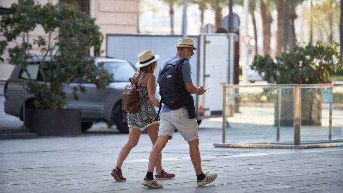 El tiempo en Mallorca durante Semana Santa: sol y temperaturas agradables hasta el viernes