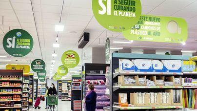 Mercadona elimina el menaje de plástico desechable y lo sustituye por productos elaborados con materiales sostenibles