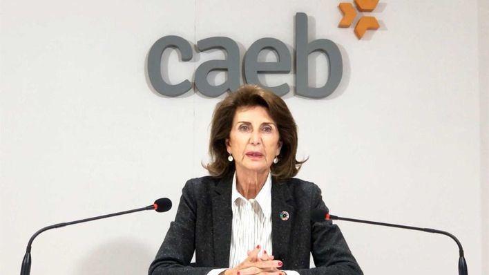 CAEB reclama la