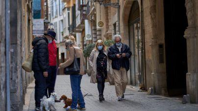 Desciende la presión hospitalaria en Baleares