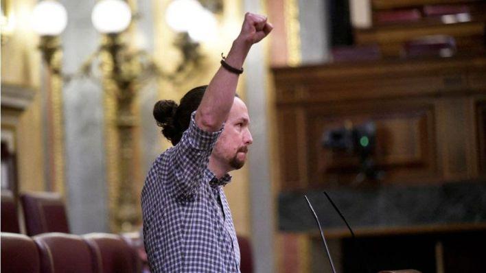 Iglesias, ratificado como candidato de Podemos a la Comunidad de Madrid