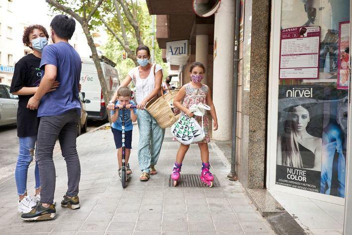 Covid: Nueva jornada sin muertos en Baleares y solo 19 ingresados en UCI