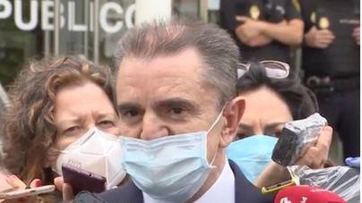 José Manuel Franco deja de ser delegado del Gobierno en Madrid para asumir la Secretaría de Estado de Deporte