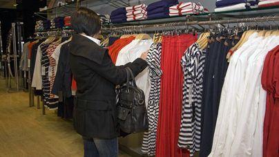 Baleares es la tercera comunidad en la que más caen las ventas del comercio minorista