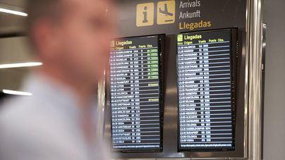 Marruecos suspende los vuelos con España y Francia a partir de este martes