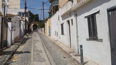 ARCA lamenta que Cort autorice la demolición de edificaciones históricas en El Terreno
