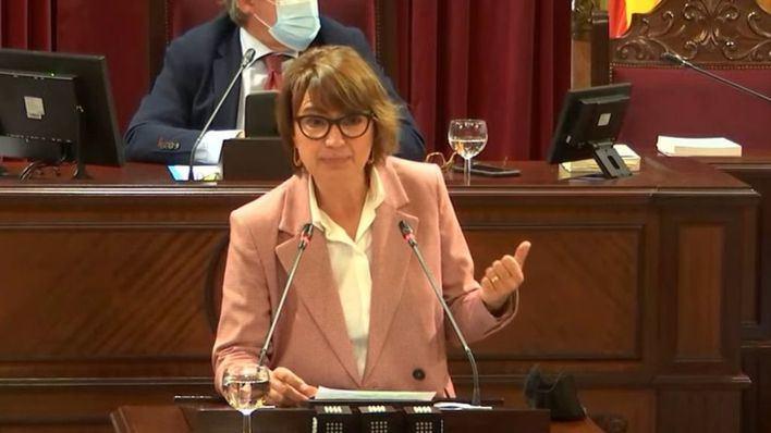 El Parlament rechaza investigar la explotación sexual de menores tutelados