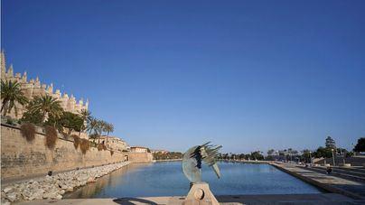 Sol y temperaturas más altas de lo habitual en Baleares