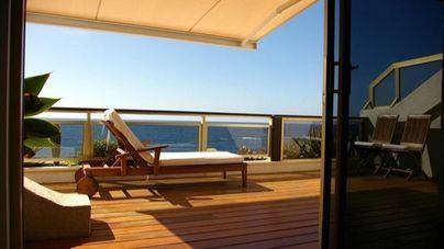 La ocupación en los apartamentos turísticos sube al 13,4 por ciento en febrero en Baleares