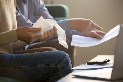 La tasa de ahorro de los hogares se disparó en 2020 hasta el 14,8 por ciento
