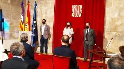 Rafael Ballester, nuevo presidente del Consejo Económico y Social