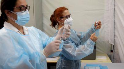 La vacuna de Janssen se inoculará a personas de más de 66 años