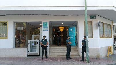 El IMAS cierra el hotel Covid de s'Arenal, que ha acogido a cerca de 500 usuarios