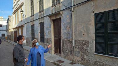 El PP instará a determinar si el convento de Sant Llorenç puede ser declarado BIC