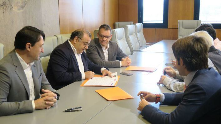 Calvià, municipio piloto de un proyecto europeo sobre sostenibilidad
